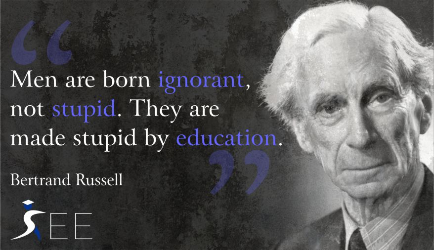 education quote br