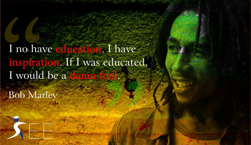 education quote marley