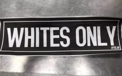 University of Maryland Creates Whites-Only Support Group, 'Safe Space'