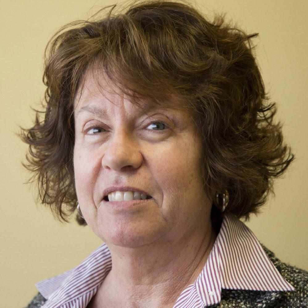 Susan FeinerUniversity of Southern Maine