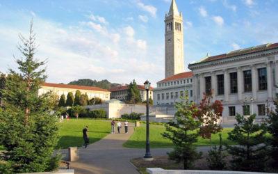Suing Berkeley