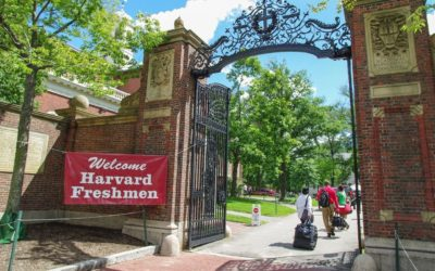 Judge Allows Lawsuit Against Harvard to Proceed