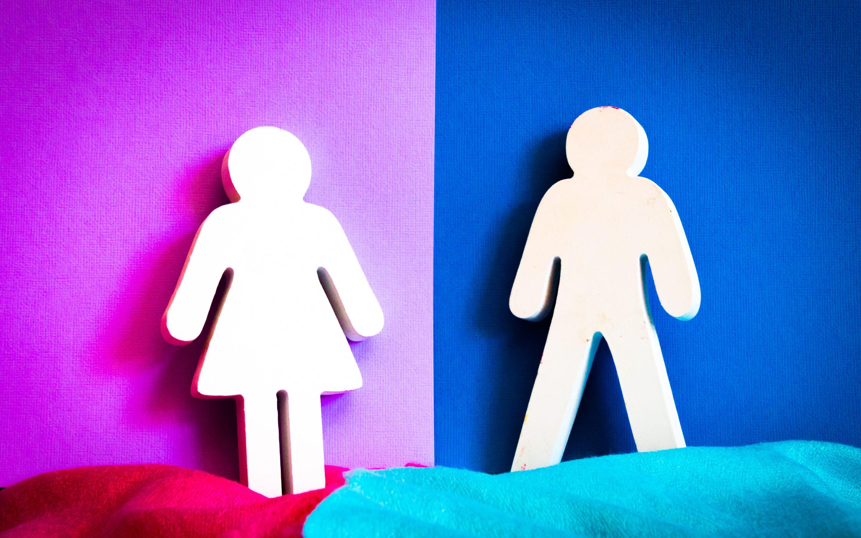 Gender Identity: Middle School Teacher SEXUALIZING Children