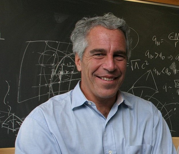 Another professor resigns over ties with Epstein