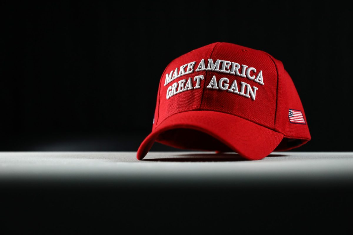 Teacher Sues after MAGA Hat Dispute