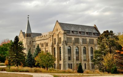 Press Release: St. Olaf College's Segregated Graduation