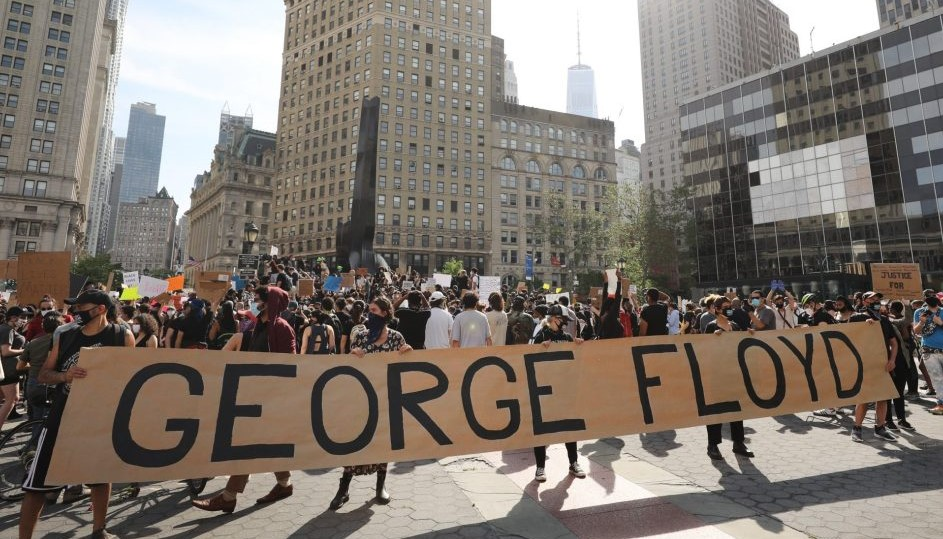 Social Justice Agenda intensifies in Academia due to George Floyd Death