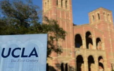 UCLA Professor Suspended for following school policy on testing
